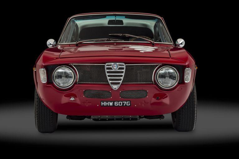 1972 Alfa Romeo GTA 1300 Junior 537842