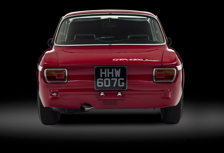 1972 Alfa Romeo GTA 1300 Junior 537844