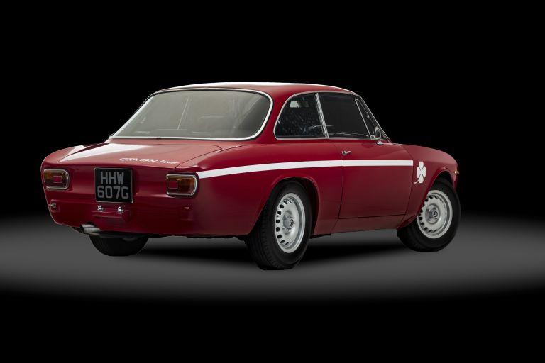 1972 Alfa Romeo GTA 1300 Junior 537845