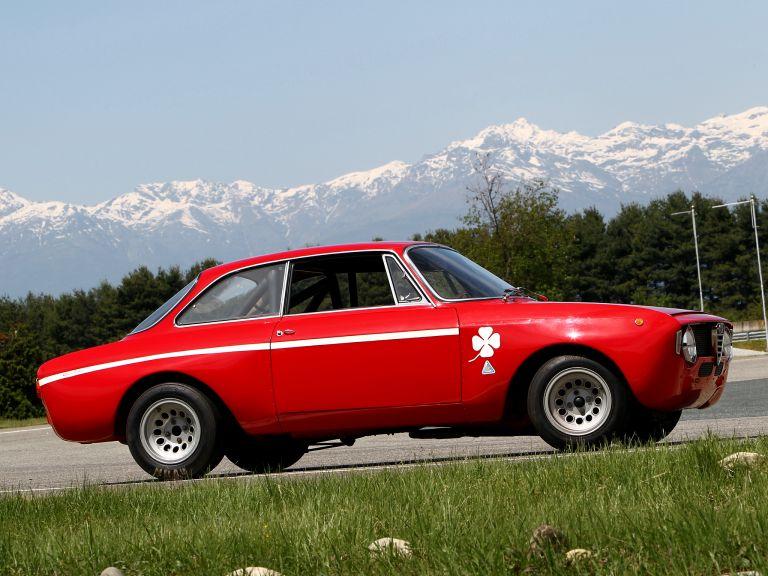 1972 Alfa Romeo GTA 1300 Junior 537846
