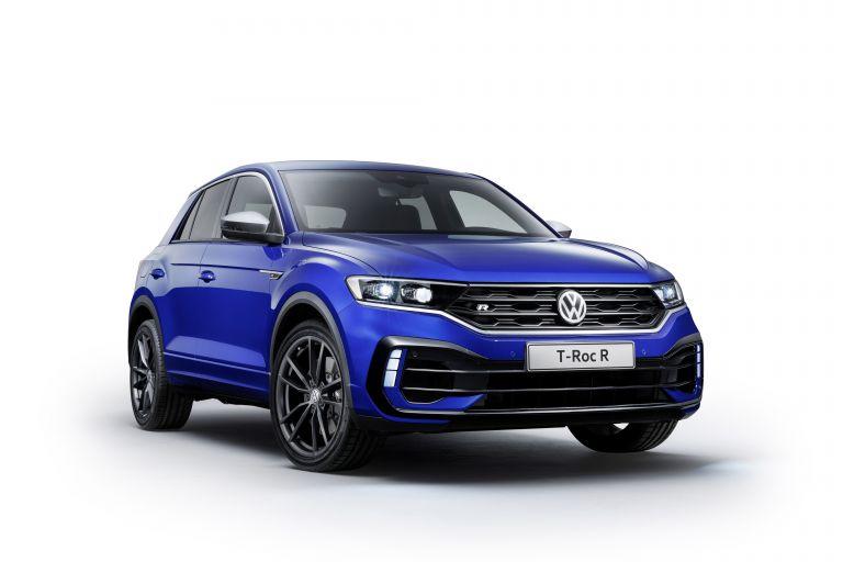 2019 Volkswagen T-Roc R 537944