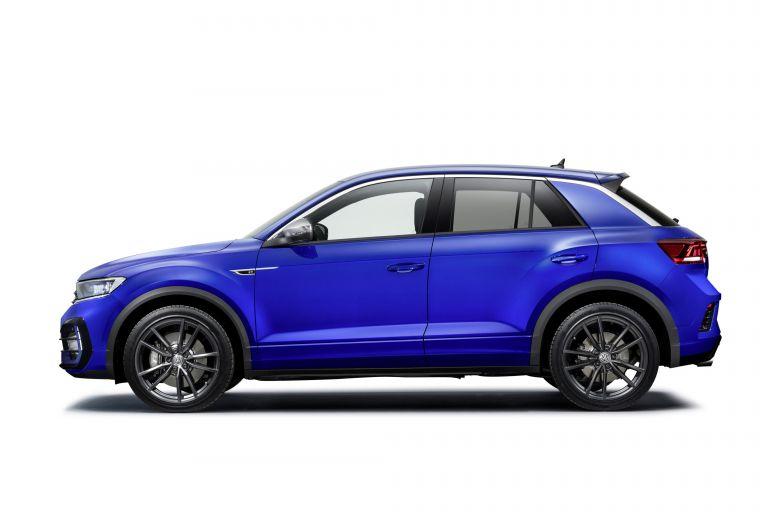 2019 Volkswagen T-Roc R 537945