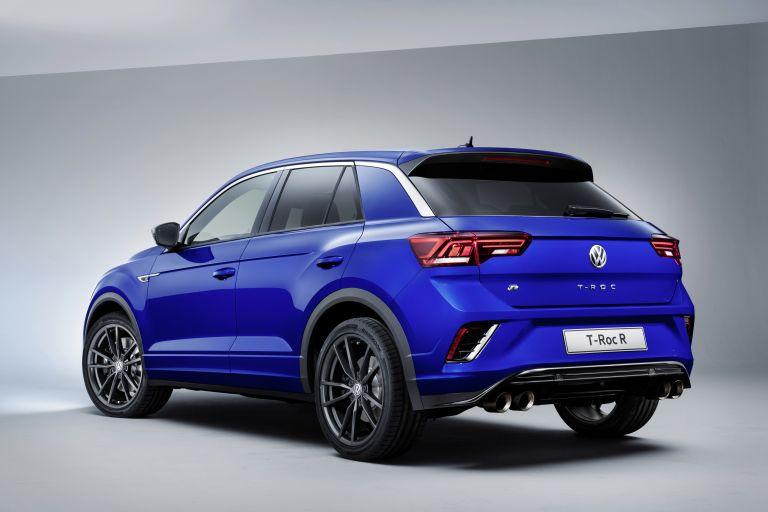 2019 Volkswagen T-Roc R 537949