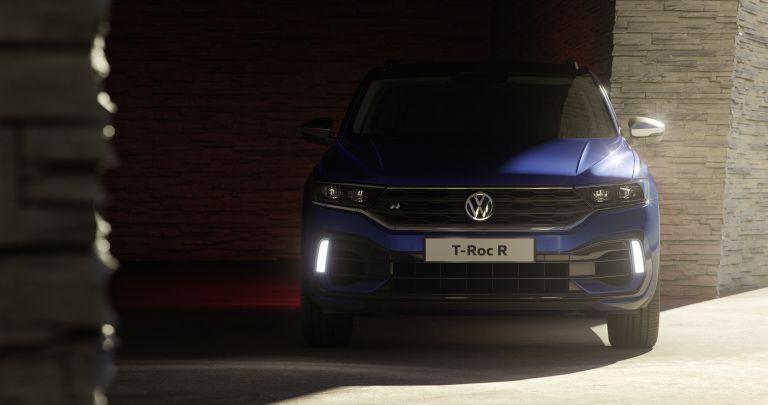 2019 Volkswagen T-Roc R 537952