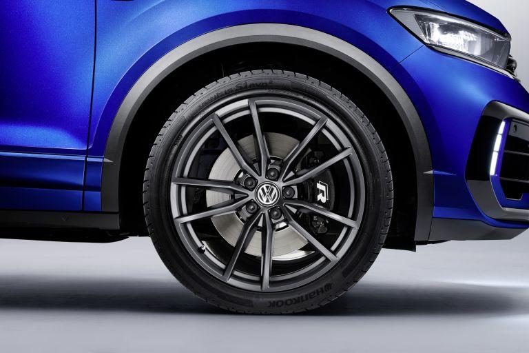 2019 Volkswagen T-Roc R 537957