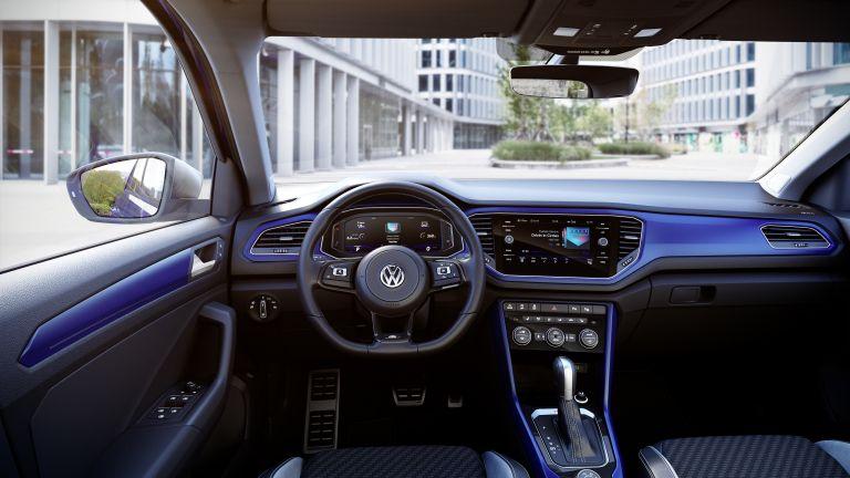 2019 Volkswagen T-Roc R 537966