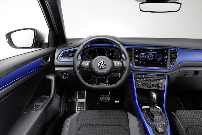 2019 Volkswagen T-Roc R 537968