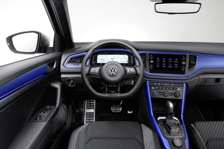 2019 Volkswagen T-Roc R 537969