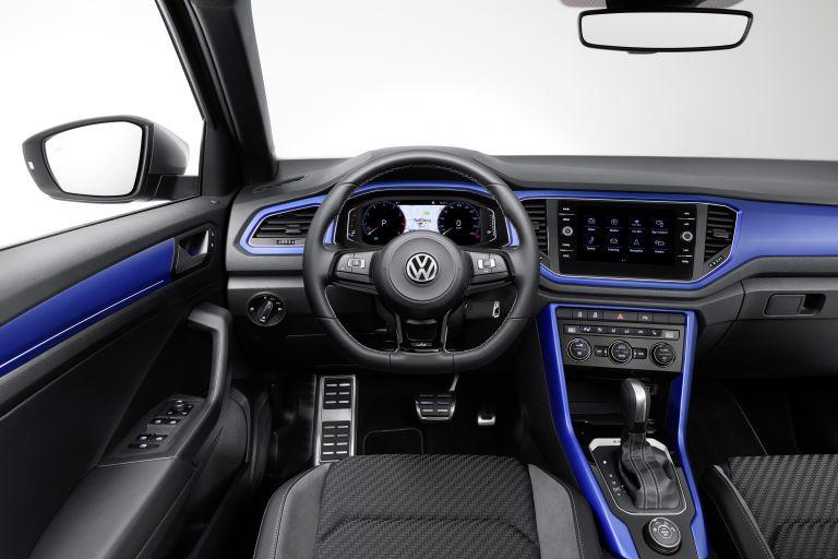 2019 Volkswagen T-Roc R 537970