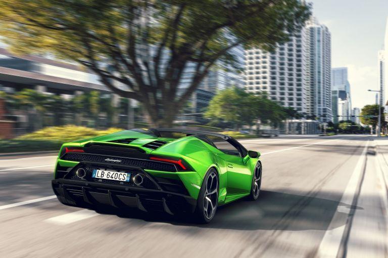2019 Lamborghini Huracán evo spyder 538089 , Best quality