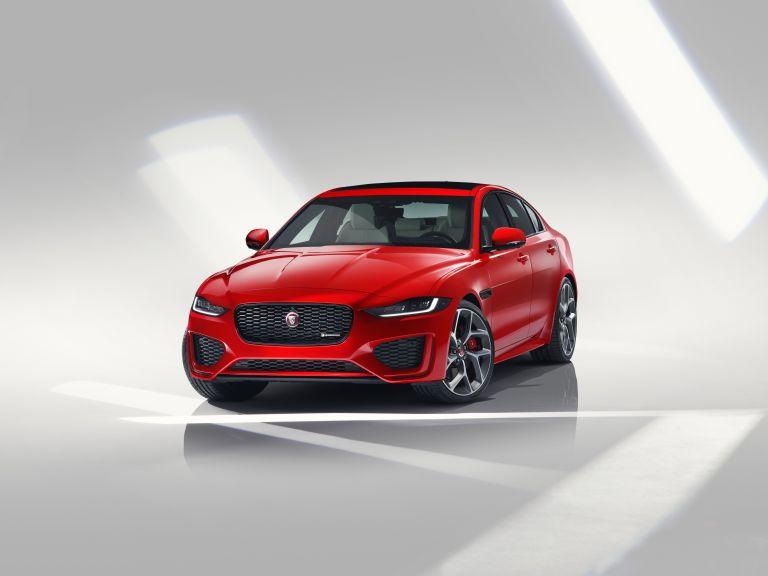 2020 Jaguar XE 538206