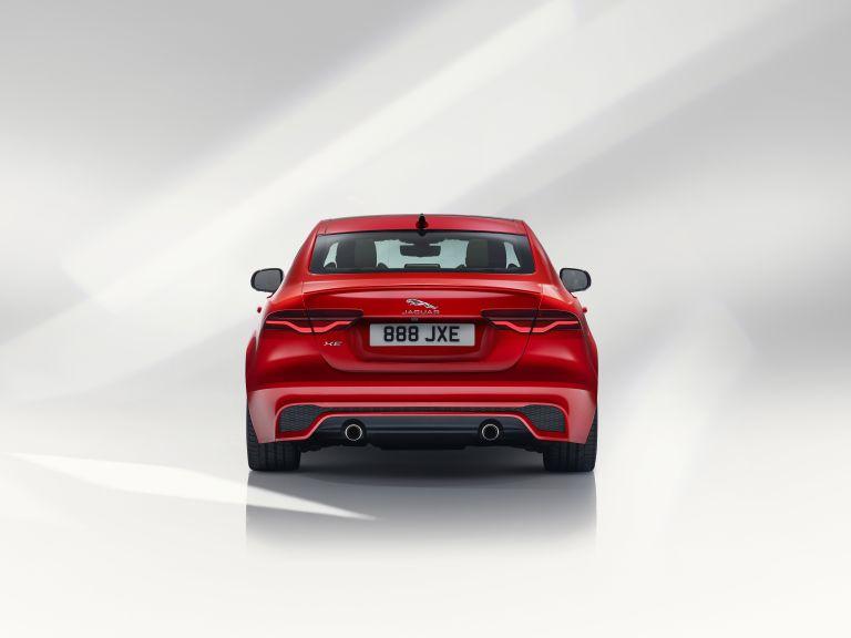 2020 Jaguar XE 538208