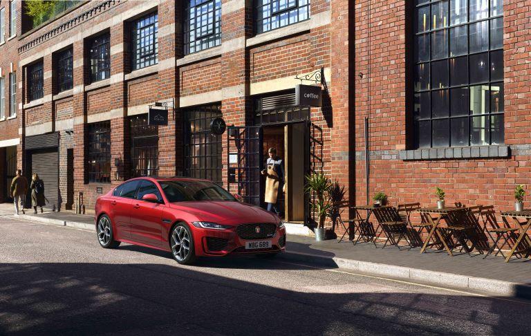 2020 Jaguar XE 538221