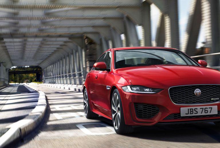 2020 Jaguar XE 538226
