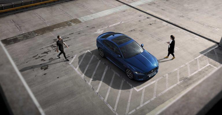 2020 Jaguar XE 538228