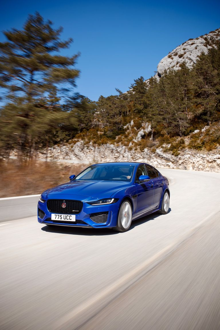 2020 Jaguar Xe 545561 Best Quality Free High Resolution Car Images Mad4wheels
