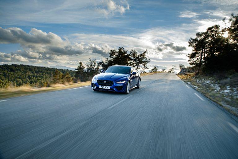 2020 Jaguar XE 545568