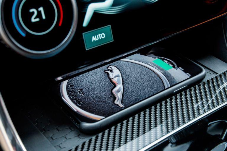 2020 Jaguar XE 545640