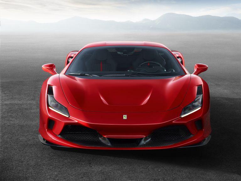 2019 Ferrari F8 Tributo 538968