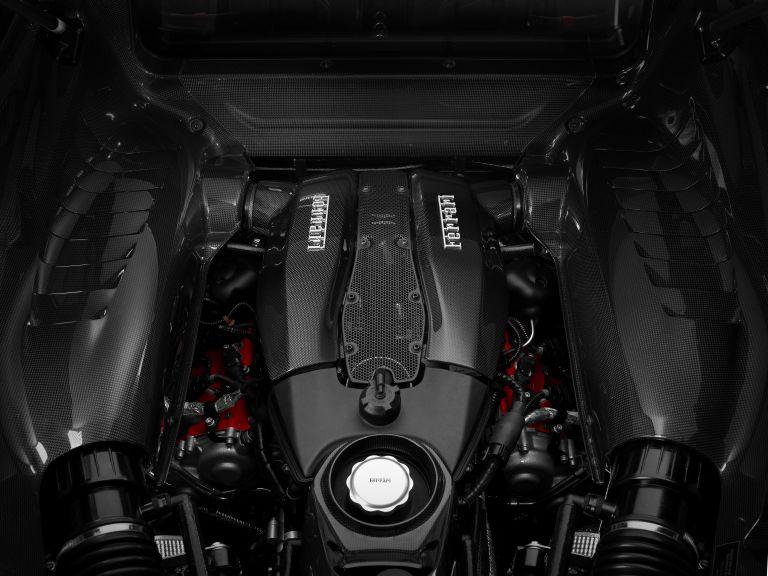2019 Ferrari F8 Tributo 538973