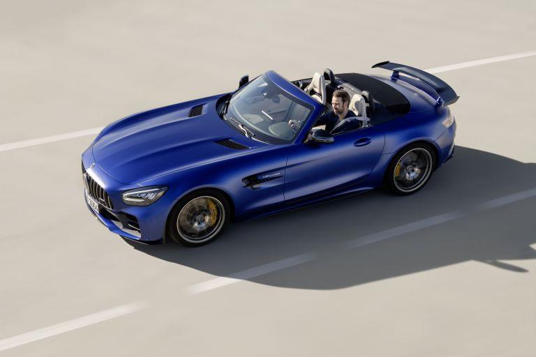 2019 Mercedes-AMG GT R roadster 538678