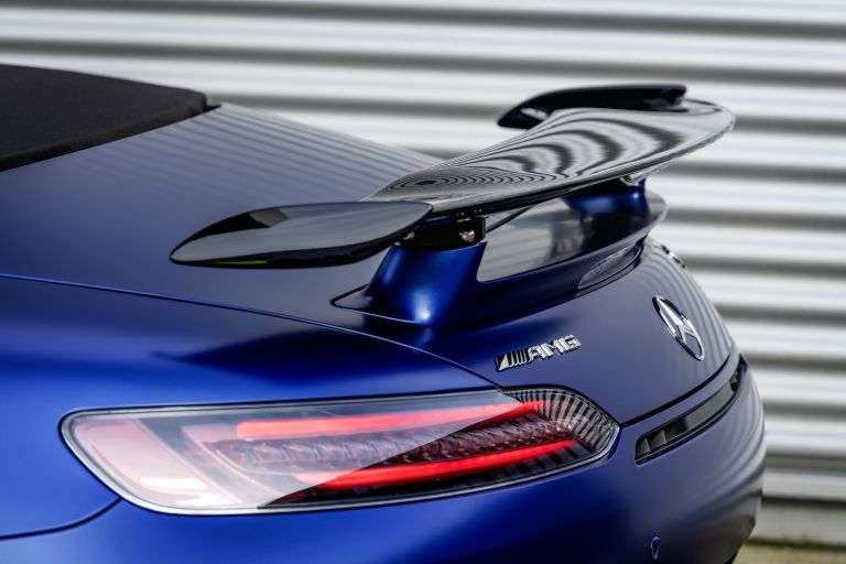 2019 Mercedes-AMG GT R roadster 538685