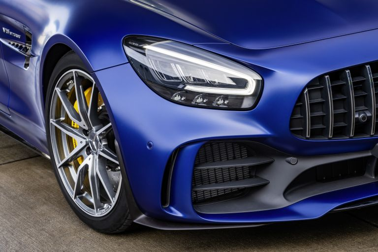 2019 Mercedes-AMG GT R roadster 538691