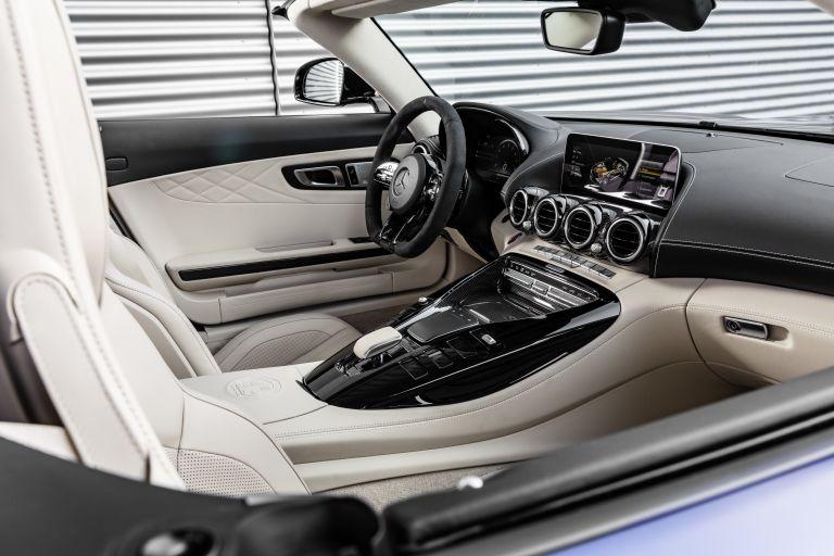 2019 Mercedes-AMG GT R roadster 538693