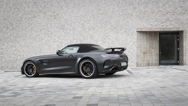2019 Mercedes-AMG GT R roadster - Free high resolution car ... on
