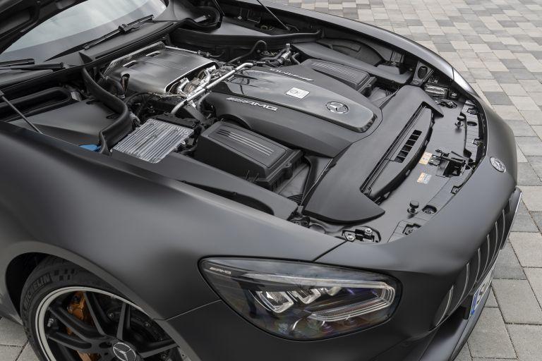 2019 Mercedes-AMG GT R roadster 541548