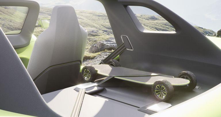 2019 Volkswagen ID Buggy concept 538781