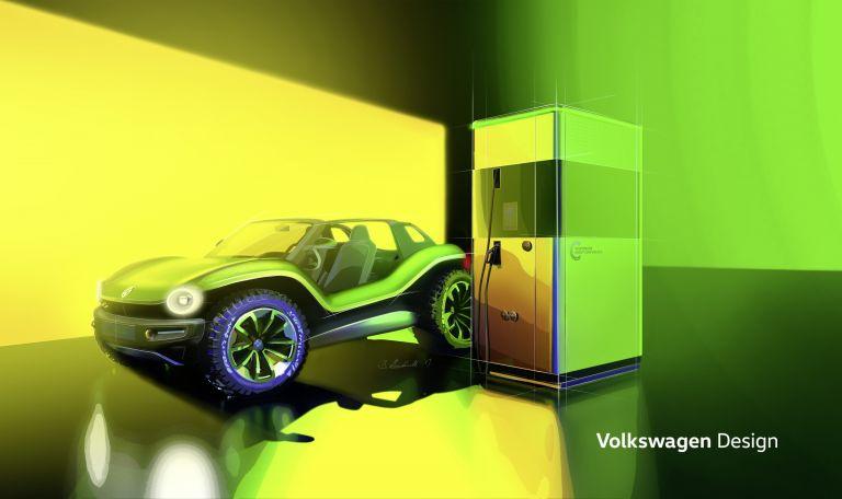 2019 Volkswagen ID Buggy concept 538783