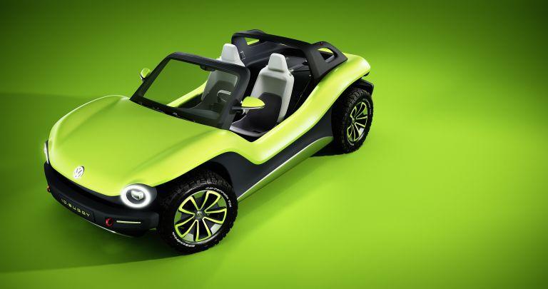 2019 Volkswagen ID Buggy concept 538788