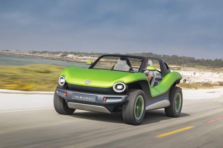 2019 Volkswagen ID Buggy concept 556293
