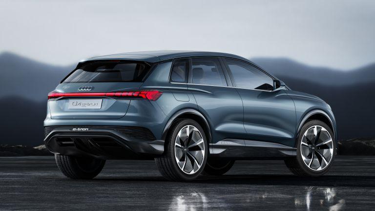 2019 Audi Q4 e-tron concept 538845