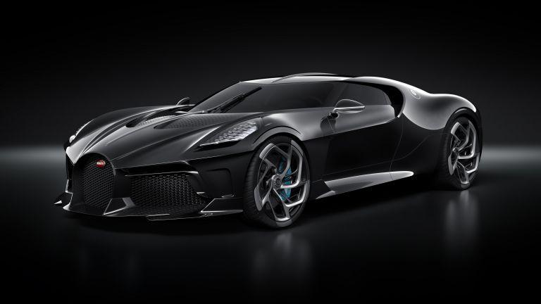 2019 Bugatti La Voiture Noire 538906