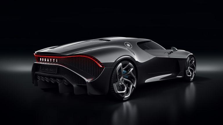 2019 Bugatti La Voiture Noire 538908