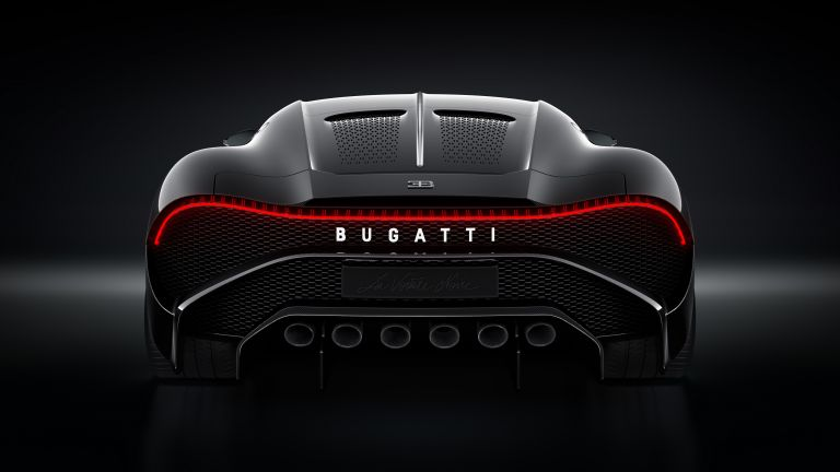 2019 Bugatti La Voiture Noire 538910