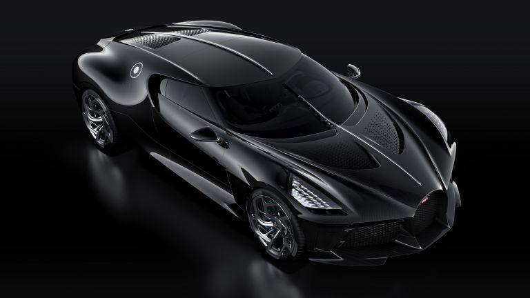 2019 Bugatti La Voiture Noire 538912