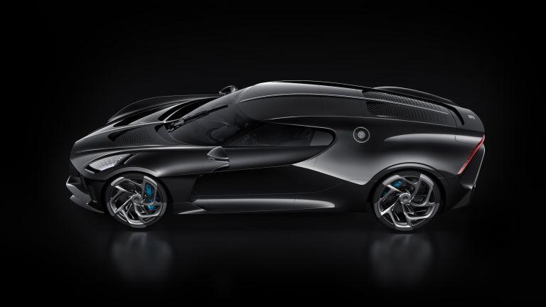 2019 Bugatti La Voiture Noire 538913
