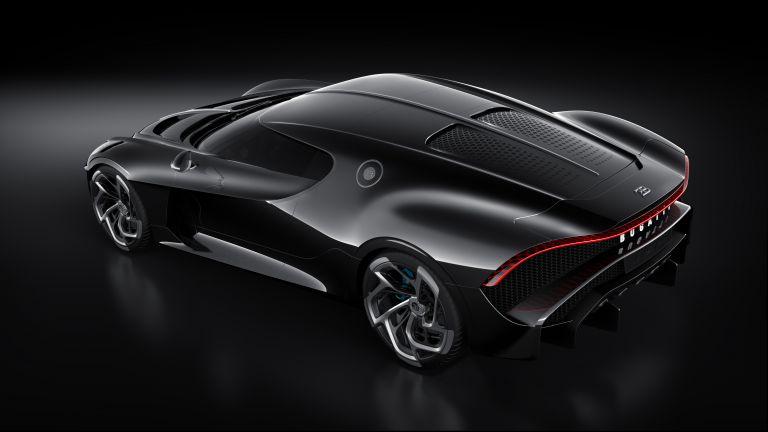 2019 Bugatti La Voiture Noire 538914