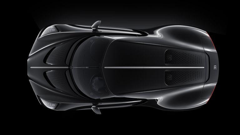 2019 Bugatti La Voiture Noire 538918