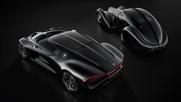 2019 Bugatti La Voiture Noire 538920
