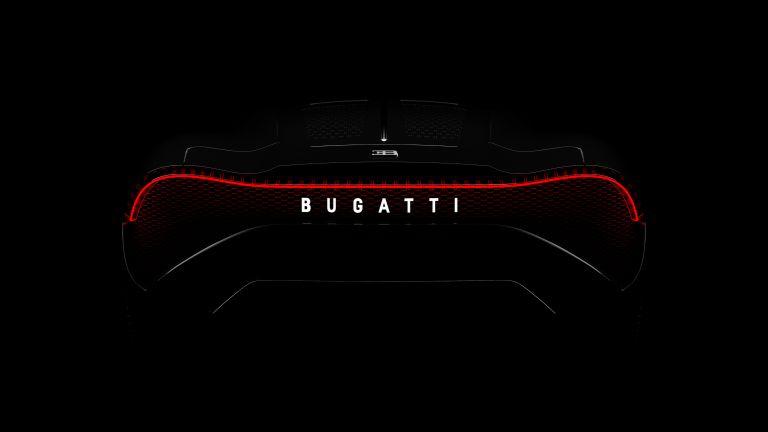 2019 Bugatti La Voiture Noire 538923