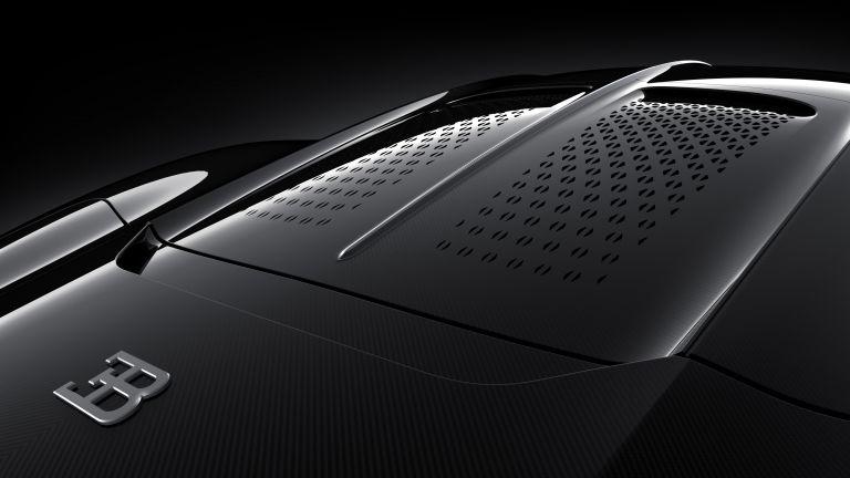 2019 Bugatti La Voiture Noire 538927