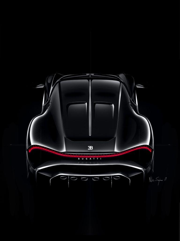 2019 Bugatti La Voiture Noire #538934 - Best quality free