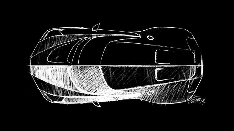 2019 Bugatti La Voiture Noire 538937