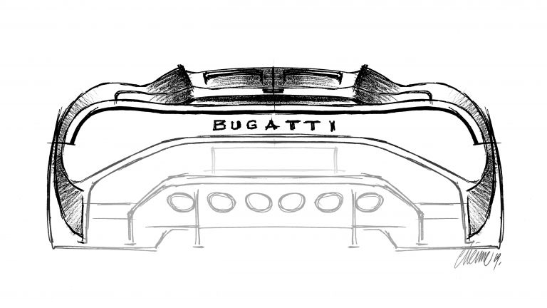 2019 Bugatti La Voiture Noire 538940
