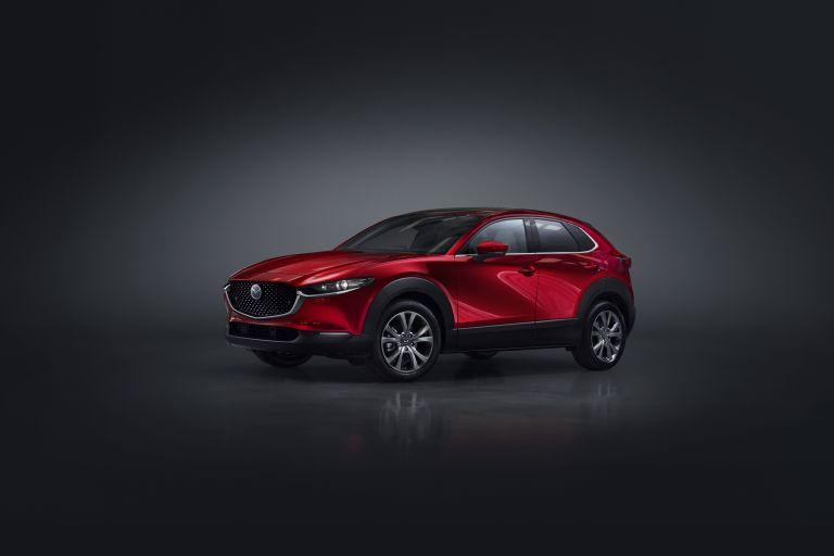 2019 Mazda CX-30 539114