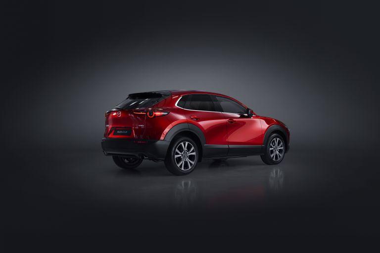 2019 Mazda CX-30 539116